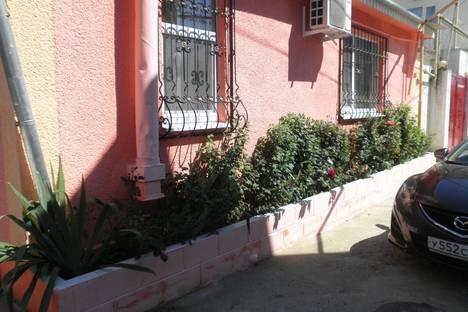 Сдается коттедж посуточнов Никите, д 14 ул. Коллективная.