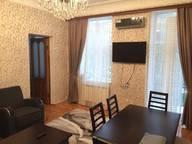Сдается посуточно 3-комнатная квартира в Баку. 110 м кв. улица Диляра Алиева 252