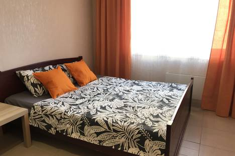 Сдается 1-комнатная квартира посуточно в Ступине, Тургенева 7.