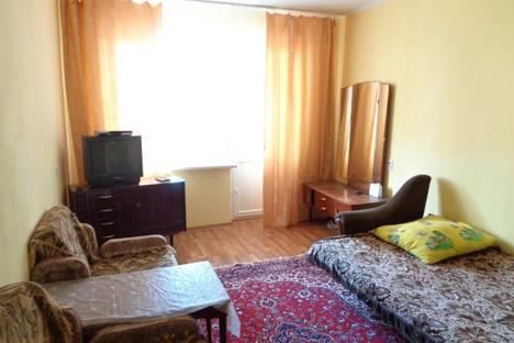 Сдается 2-комнатная квартира посуточно, Астраханская 84.