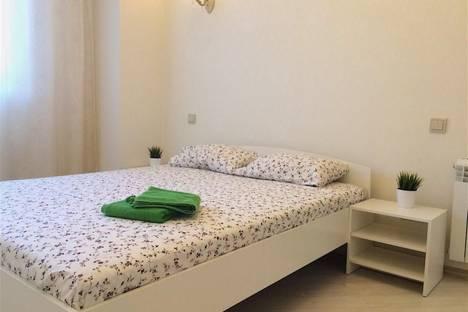Сдается 3-комнатная квартира посуточно в Самаре, улица Печерская, 29.