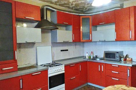 Сдается 1-комнатная квартира посуточнов Новомосковске, ул. Генерала Белова, 12.