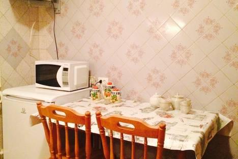 Сдается 2-комнатная квартира посуточнов Ростове-на-Дону, переулок Авиамоторный, 28.