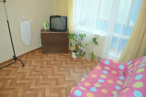 Сдается 1-комнатная квартира посуточнов Пензе, ул.Суворова 155..