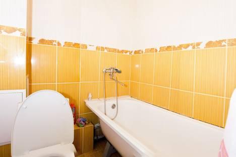 Сдается 1-комнатная квартира посуточно в Омске, проспект Маркса 30А.