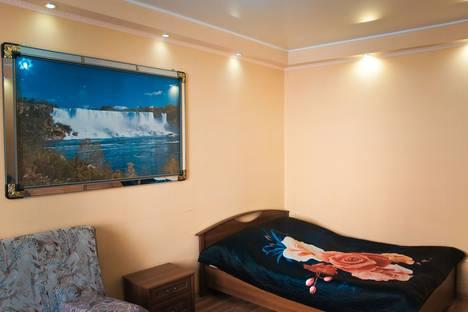 Сдается 2-комнатная квартира посуточнов Уфе, ул. Бакалинская 25.