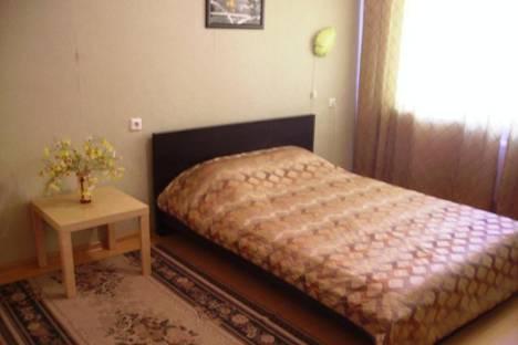 Сдается 1-комнатная квартира посуточно в Краснодаре, ул.Ставропольская 107/8.
