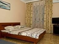 Сдается посуточно 1-комнатная квартира в Тюмени. 45 м кв. Пермякова, 76 корп2