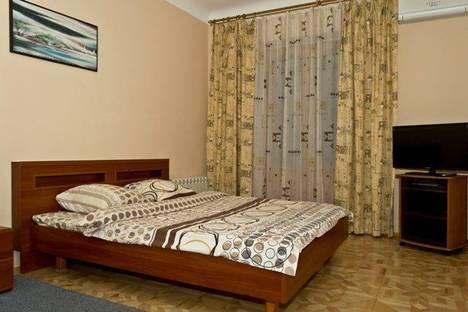 Сдается 1-комнатная квартира посуточнов Тюмени, Пермякова, 76 корп2.