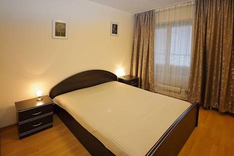 Сдается 2-комнатная квартира посуточнов Омске, Герцена 232/1.