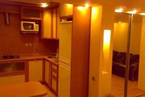 Сдается 1-комнатная квартира посуточнов Ижевске, ул. Удмуртская, 229.