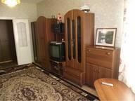 Сдается посуточно 1-комнатная квартира в Нижневартовске. 40 м кв. ул. Северная д. 17