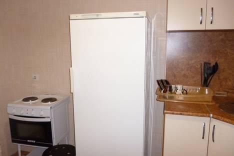 Сдается 1-комнатная квартира посуточно в Кургане, Радионова 64.