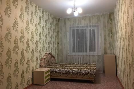 Сдается 2-комнатная квартира посуточно в Нижневартовске, улица Омская, 28а.