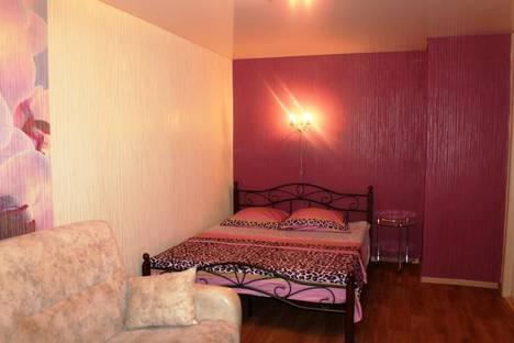 Сдается 1-комнатная квартира посуточно в Ярославле, Богдановича  3.