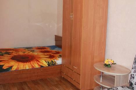 Сдается 1-комнатная квартира посуточнов Томске, Усова  25б.
