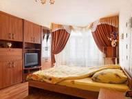 Сдается посуточно 1-комнатная квартира в Набережных Челнах. 45 м кв. проспект Мира, 40