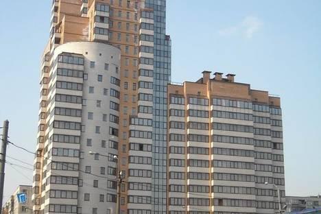 Сдается 1-комнатная квартира посуточнов Санкт-Петербурге, ул.Бухарестская дом 96.