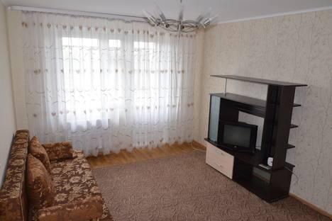 Сдается 1-комнатная квартира посуточнов Тюмени, Новосибирская 131.