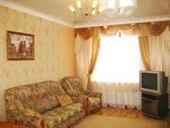Сдается посуточно 1-комнатная квартира в Орле. 48 м кв. пер. Межевой, д.7