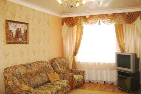 Сдается 1-комнатная квартира посуточнов Орле, пер. Межевой, д.7.