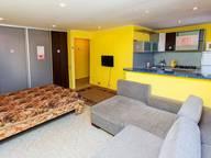 Сдается посуточно 1-комнатная квартира в Тюмени. 33 м кв. Киевская 60