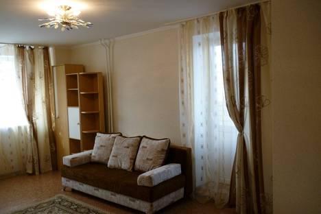 Сдается 1-комнатная квартира посуточнов Тюмени, Энергетиков 24.