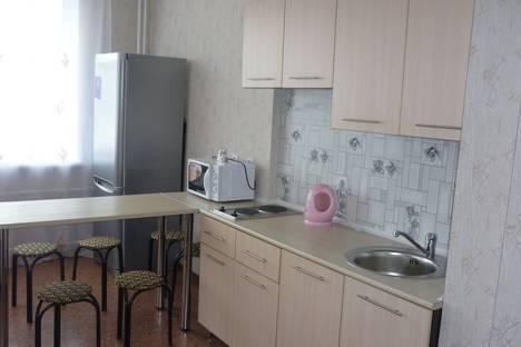 Сдается 2-комнатная квартира посуточнов Иркутске, ул Лермонтова 81.