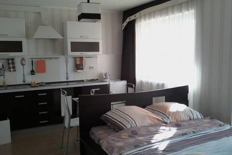 Сдается 1-комнатная квартира посуточно в Ангарске, 29 микрорайон дом 28.