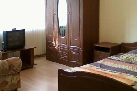 Сдается 1-комнатная квартира посуточнов Усолье-Сибирском, 88 квартал дом 25.