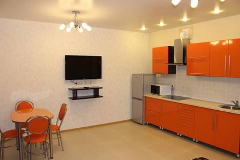 Сдается 1-комнатная квартира посуточнов Иркутске, ул. Дзержинского, 20.