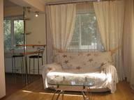 Сдается посуточно 1-комнатная квартира в Красноярске. 34 м кв. пр.Красноярский рабочий, д.191