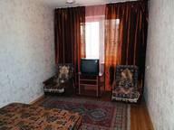 Сдается посуточно 1-комнатная квартира в Красноярске. 35 м кв. ул. Молокова, д.50