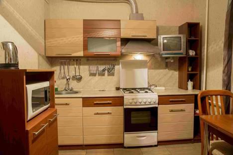 Сдается 1-комнатная квартира посуточнов Самаре, Ялтинская, 28б.