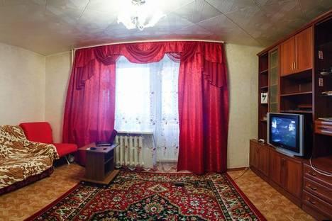 Сдается 2-комнатная квартира посуточно в Кургане, 11 МИКРОРАЙОН,Д.1.