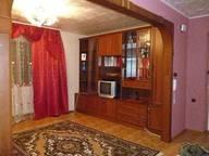Сдается посуточно 1-комнатная квартира в Кургане. 35 м кв. проспект Голикова 11