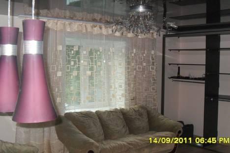 Сдается 1-комнатная квартира посуточнов Хабаровске, Амурский бульвар 47.