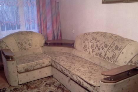 Сдается 1-комнатная квартира посуточнов Томске, ул.СОВЕТСКАЯ,99.