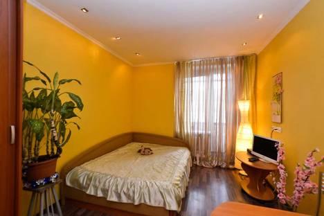 Сдается 1-комнатная квартира посуточно в Санкт-Петербурге, Пулковская дом 8 кор 4.