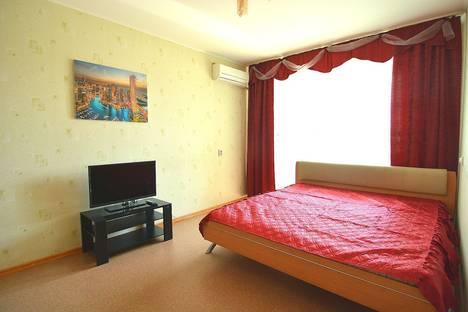 Сдается 1-комнатная квартира посуточнов Хабаровске, Рабочий городок ул. д.8.