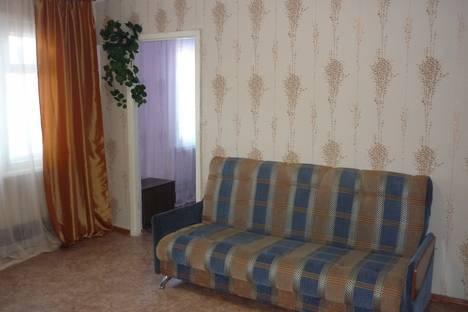 Сдается 2-комнатная квартира посуточнов Томске, ул.ФРУНЗЕ,98/2.