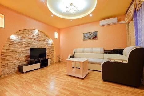 Сдается 1-комнатная квартира посуточно в Томске, Фрунзе 86.