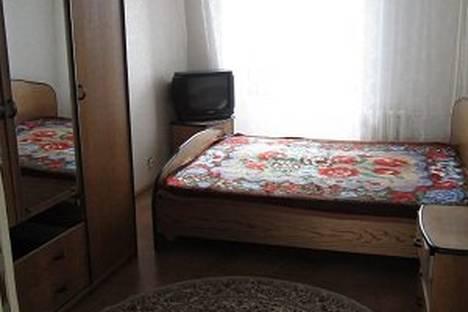 Сдается 3-комнатная квартира посуточно в Нижневартовске, Спортивная 17.