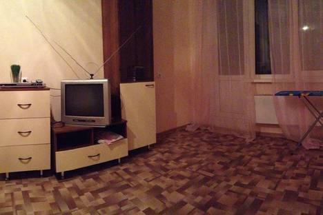 Сдается 1-комнатная квартира посуточнов Томске, Овражный 19.