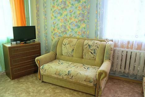 Сдается 1-комнатная квартира посуточно в Пензе, ул.Гоголя,81.