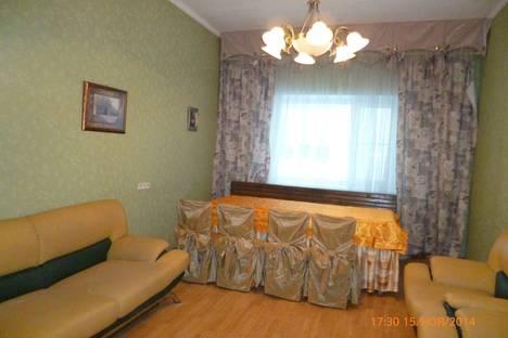 Сдается коттедж посуточнов Челябинске, липовая дом4.