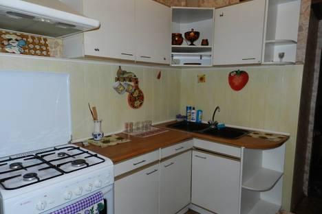 Сдается 1-комнатная квартира посуточно во Владимире, Пр-кт Строителей 36.
