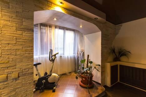 Сдается 2-комнатная квартира посуточнов Уфе, Кирова 41.