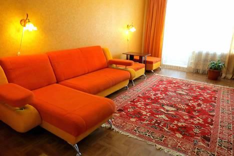 Сдается 1-комнатная квартира посуточнов Белгороде, Щорса 53.