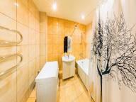 Сдается посуточно 1-комнатная квартира в Новосибирске. 40 м кв. Красный проспект, 100